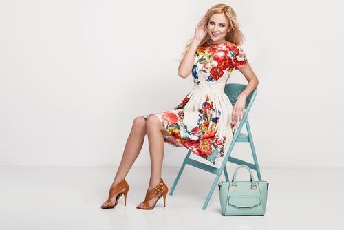 Scott Cooper Miami Spring Dress