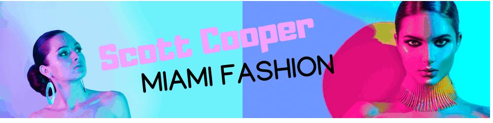 Scott Cooper Miami